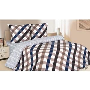 Комплект постельного белья Ecotex Евро, поплин, Просперо (КПЕПросперо)