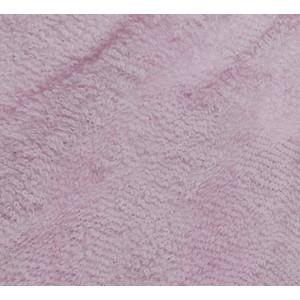 Наволочка Ecotex махровая 50х70 фиолетовая (ННМ57фиолетовый)