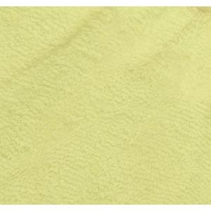 Наволочка Ecotex махровая 70х70 салатовая (ННМ77салатовый)