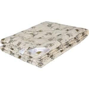 Полутороспальное одеяло Ecotex Арго 140х205 арго одеяло на выписку снежинка арго 90х90 лето шампань