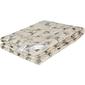 Двуспальное одеяло Ecotex Арго 172х205 двуспальное одеяло ecotex лебяжий пух комфорт 172х205 олск2