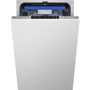 Встраиваемая посудомоечная машина Midea MID45S900 встраиваемая посудомоечная машина indesit difp 18t1 ca