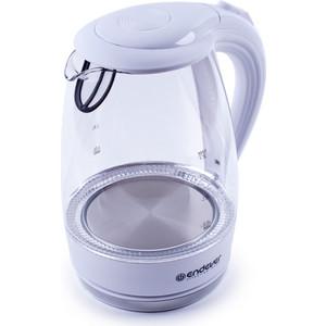 Чайник электрический Endever Skyline KR-324 G чайник endever skyline kr 226