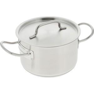 Кастрюля 3.0 л Appetite Professional (SH12302-18 см) кастрюля appetite общепит professional 9 л