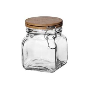 Ёмкость для сыпучих продуктов 0.7 л Nadoba Dasa (741813)