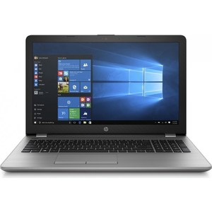 Игровой ноутбук HP 250 G6 FHD i5-7200U/4Gb/500Gb/DVD-RW/AMD Radeon 520 2Gb/DOS ноутбук hp 255 g5 w4m74ea amd e2 7110 1 8 ghz 2048mb 500gb dvd rw amd radeon r2 wi fi bluetooth cam 15 6 1366x768 dos