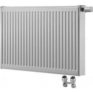 Радиатор отопления BUDERUS Logatrend VK-Profil тип 21 300х400 (7724114304) котел газовый buderus logamax u07224k
