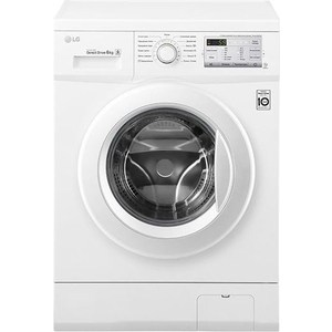 Стиральная машина LG FH2H3MD0 стиральная машина lg f10b8md