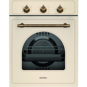 Фотография товара электрический духовой шкаф Simfer B4EO16011 (793384)
