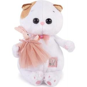 Мягкая игрушка Budi Basa Ли-Ли BABY с зайкой (LB-009) budi basa мягкая игрушка ли ли baby 20 см