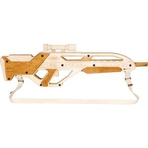 Фотография товара сборная деревянная модель TARG INVADER (46) (793496)