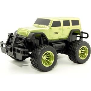 цена на Машина на ру Balbi Внедорожник 1:14 зеленый металлик (RCO-1401 G)