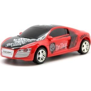 Машина на ру Balbi Автомобиль 1:24 красный (RCS-2401 C) машинка на радиоуправлении balbi rcs 2401 c 1 24 red black
