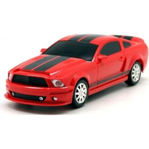 Машина на ру Balbi Гоночная 1:20 красная (RCS-2001)