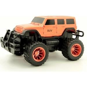 купить Машина на ру Balbi Внедерожник 1:14 вишневый металлик (RCO-1401 MR) недорого