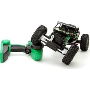 Машина на ру Balbi Внедорожник CRAWLER зеленый 1:18 (RCS-4305 A) машинка на радиоуправлении balbi rcs 2401 c 1 24 red black