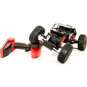 Машина на ру Balbi Внедорожник CRAWLER красный 1:18 (RCS-4305 B) машинка на радиоуправлении balbi rcs 2401 c 1 24 red black