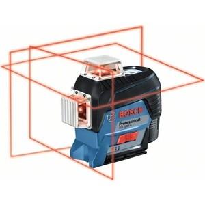 Построитель плоскостей Bosch GLL 3-80 C (0.601.063.R00)