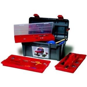 Ящик для инструментов Tayg 58х28,5х29см №35 (135002) цены онлайн