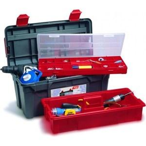 Ящик для инструментов Tayg 58х28,5х29см №36 (136009) цены онлайн