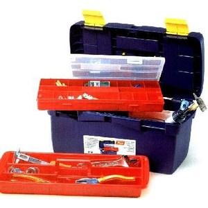 Ящик для инструментов Tayg 58х29х29см №18 (118005) цены онлайн