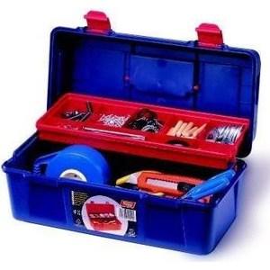 Ящик для инструментов Tayg 40х20,6х18,8см №24 (124006) цены онлайн
