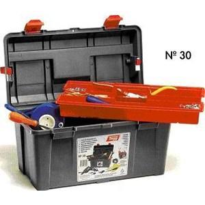 Ящик для инструментов Tayg 44,5х23,5х23см №30 (130007) цены онлайн