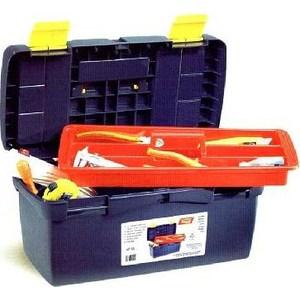 Ящик для инструментов Tayg 50х25,8х25,5см №15 (115004) цены онлайн