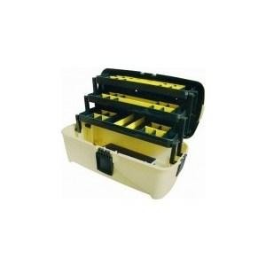 Ящик для инструментов Элитпласт 465х230х250мм Е-45 (610287) ящик для инструментов truper т 15320