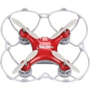 Радиоуправляемый квадрокоптер Cheerson CX-10SE cheerson cx 33c cx33c cx 33s cx33s cx 33w cx33w rc tricopter gear