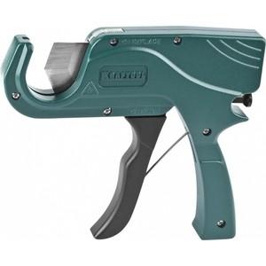 Труборез Kraftool Expert пистолетный для металлопластик труб d42 мм - (1 3/8) (23407-42) труборез ridgid 23488