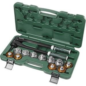 Расширитель-калибратор Kraftool для муфт под пайку труб из цветных металлов (23650-H12)
