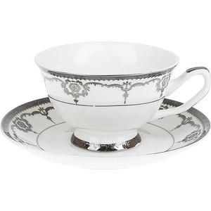 Чайный набор 12 предметов Best Home Porcelain Rochelle (1210063) best home porcelain сахарница evita 10х12х16 см