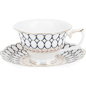 Чайный набор 12 предметов Best Home Porcelain Olympia (1210079)