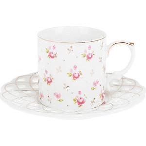 Кофейный набор 12 предметов Best Home Porcelain Mozart (1210106) mozart requiem