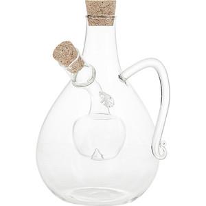 Бутылка для масла и уксуса 0.45 л Best Home Kitchen (5470028) безмен best home kitchen 25 кг