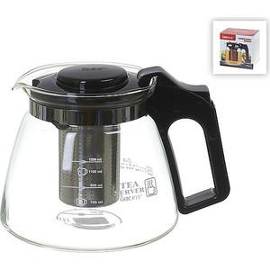 Заварочный чайник 1.5 л Lilac (5520009) чайник заварочный lilac 5520010 1 прозрачный черный 1 5 л