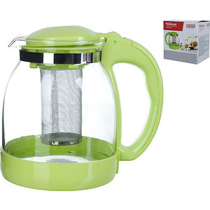 Заварочный чайник 1.8 л BHK (5521041) заварочный чайник 1 4 л bhk 5420068