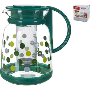Заварочный чайник 1.6 л BHK (5521044)