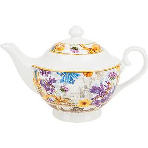 Заварочный чайник 1.1 л Nouvelle Ирис (M0661143) цены