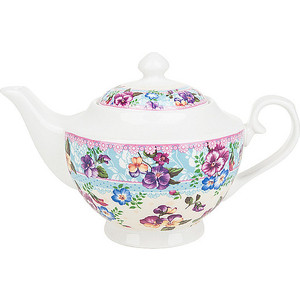Заварочный чайник 1.1 л Nouvelle Версаль (M0661157) цены