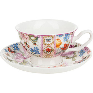 Чайный набор 4 предмета Nouvelle Лето в Европе (M0661167) чайный набор 4 предмета nouvelle лето в европе m0661167