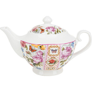 Заварочный чайник 1.1 л Nouvelle Лето в Европе (M0661171) цены