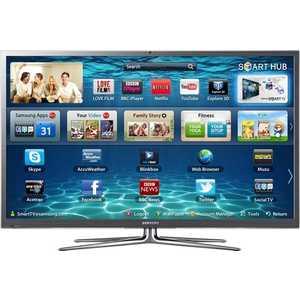 3D Телевизор Samsung PS-64E8000