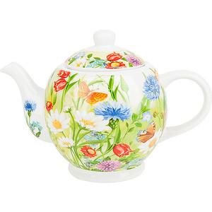 Заварочный чайник 1.12 л Nouvelle Русское поле (M0661216) цены