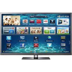 3D Телевизор Samsung PS-51E6500