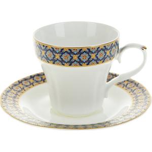 Чайный набор 12 предметов Best Home Porcelain Восточная сказка (M1490089) чайный набор best home porcelain восточная сказка indigo 4 предмета