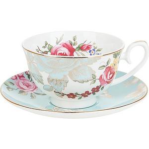 Чайный набор 4 предмета Best Home Porcelain Иоланта (M1700027)