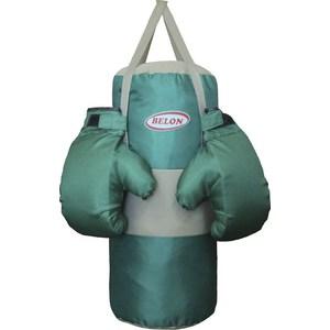 Набор BELON Груша и перчатки 3 (НБ-002-СЗ)