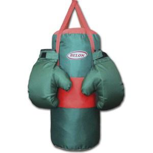 Набор BELON Груша и перчатки 2 (НБ-002-КЗ)